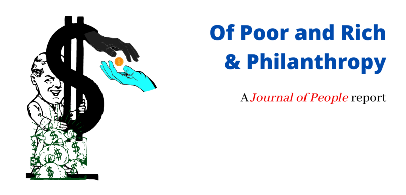 Rich & Poor